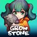 Grow Stone Online: 2D pixel mmorpg, jogos rpg