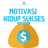 Motivasi Sukses - Jangan Mengeluh icon