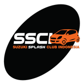 WAStickerApps SSCI - Suzuki Splash Club Indonesia icon