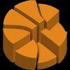 Statastic Basketball-icoon