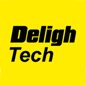 Delightech icon