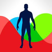 Biorhythms icon