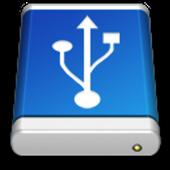 USB OTG Helper icon