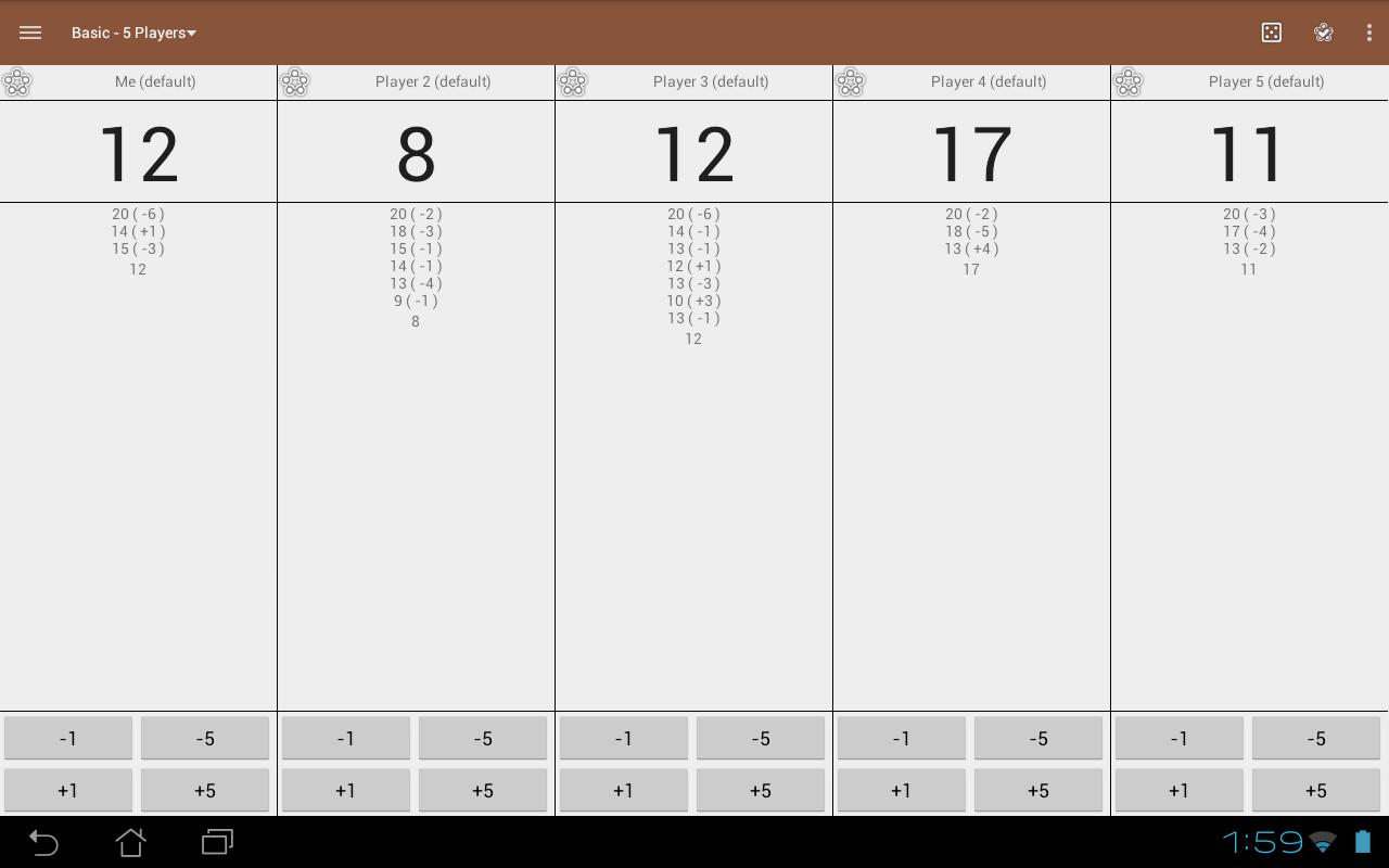 MTG Tracker Free: Life Counter for Android - APK Download