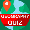 World Geography Quiz: Countries, Maps, Capitals 图标