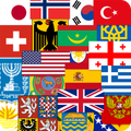Flags of the World & Emblems of Countries: Quiz