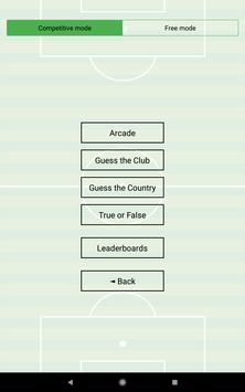 Soccer Club Logo Quiz: more than 1000 teams screenshot 21