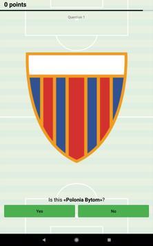 Soccer Club Logo Quiz: more than 1000 teams screenshot 23