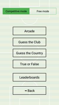 Soccer Club Logo Quiz: more than 1000 teams screenshot 5