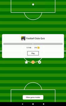 Soccer Club Logo Quiz: more than 1000 teams screenshot 8