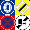 Panneaux routiers 아이콘