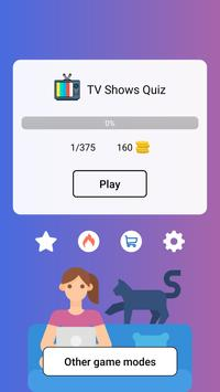 Guess the TV Show: TV Series Quiz, Game, Trivia स्क्रीनशॉट 3