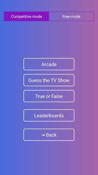 Guess the TV Show: TV Series Quiz, Game, Trivia स्क्रीनशॉट 6
