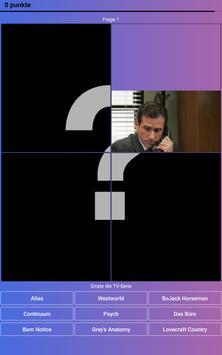 Erraten Sie die TV-Show: TV-Serien-Quiz, Spiel Screenshot 18