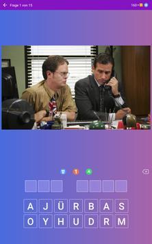 Erraten Sie die TV-Show: TV-Serien-Quiz, Spiel Screenshot 14