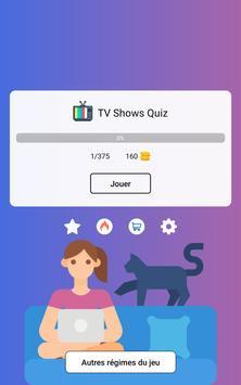 Devinez la série télévisée: quiz, jeu, test capture d'écran 10