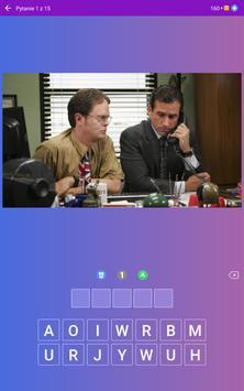 Zgadnij serial: quiz telewizyjny, gra, test screenshot 14