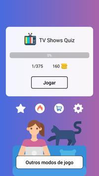 Adivinhe a série de TV: quiz, jogo, teste imagem de tela 3
