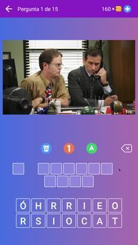 Adivinhe a série de TV: quiz, jogo, teste Cartaz