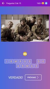 Adivinhe a série de TV: quiz, jogo, teste imagem de tela 1