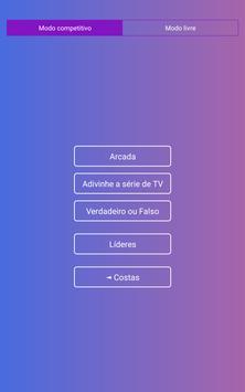 Adivinhe a série de TV: quiz, jogo, teste imagem de tela 13
