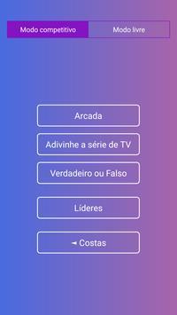 Adivinhe a série de TV: quiz, jogo, teste imagem de tela 6