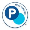 MPLS Parking ikona