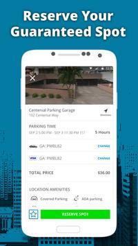 ParkMobile screenshot 1