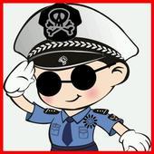 شرطة الأطفال  2020 icon