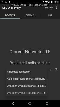 LTE Discovery screenshot 3
