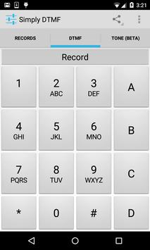 Simply DTMF for Android - APK Download