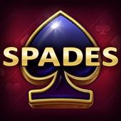Spades online icon