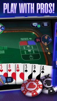 Spades online screenshot 1