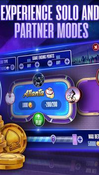 Spades online screenshot 4