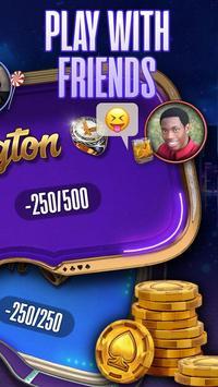 Spades online screenshot 6
