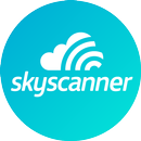 Skyscanner - Cheap Flights, Hotels and Car Rental APK