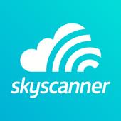 ikon Skyscanner