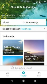 Skyscanner screenshot 4