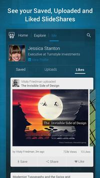 LinkedIn SlideShare capture d'écran 5