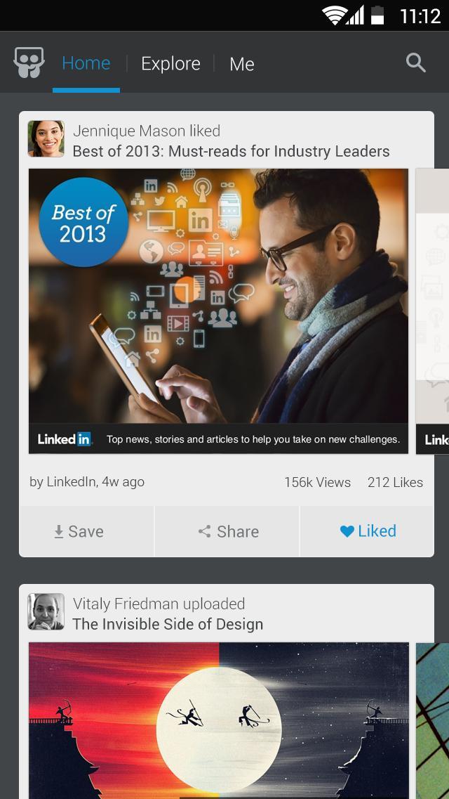 LinkedIn SlideShare for Android - APK Download