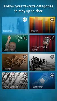 LinkedIn SlideShare capture d'écran 2