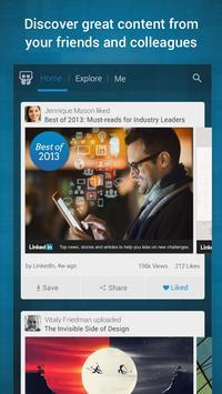 LinkedIn SlideShare capture d'écran 3