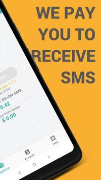 SMS Profit captura de pantalla 1