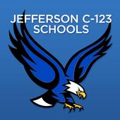 Jefferson C-123 Schools icon