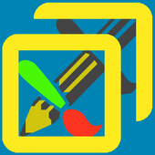 Paint Sketch icon