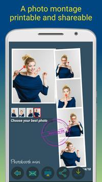 Photobooth mini screenshot 3