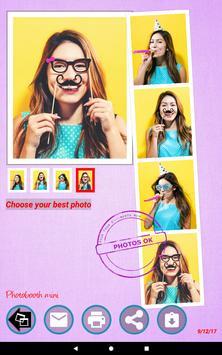 Photobooth mini screenshot 10