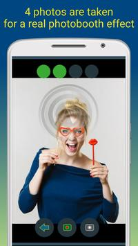 Photobooth mini screenshot 1