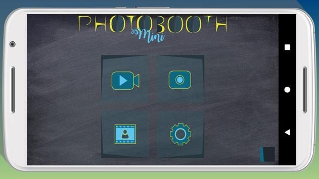 Photobooth mini screenshot 7