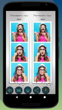 Photobooth mini screenshot 4